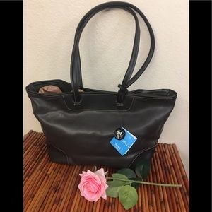 Nine & Company Shoulderbag & Change purse